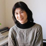 アドバイザー 清野 恭子 (せいの きょうこ)